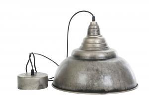 Lampa - Industristil - 27 x 36 cm - www.frokenfraken.se