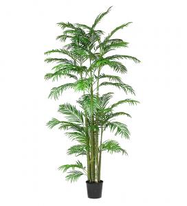 Mr Plant Areca palm - Konstväxt - 290 cm