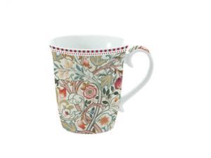 Mugg - William Morris Mary Isobel - www.frokenfraken.se