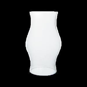 Glas för lykta/Stormglas - ca Ø13 x 30 cm - www.frokenfraken.se