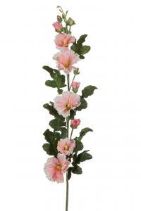 Stockros - Rosa - 120 cm - www.frokenfraken.se