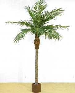 Majesty Palm - Konstväxt - 400 cm - www.frokenfraken.se