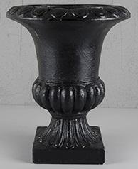 Kruka - Pokal Svart - 61cm - www.frokenfraken.se