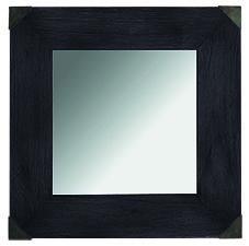 Artwood VINTAGE Mirror 80x80 black